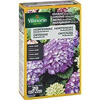 Vilmorin 6410599 - Abono granulado para hortensias, 800g