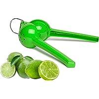 IMUSA USA J100 -00285 Lime Squeezer, Green (J100 - 00285)