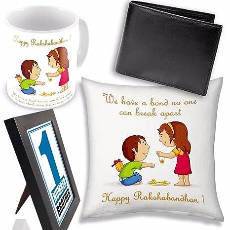 PPD Rakhi Gift For Brother Rakshabandhan Ideas Online Send
