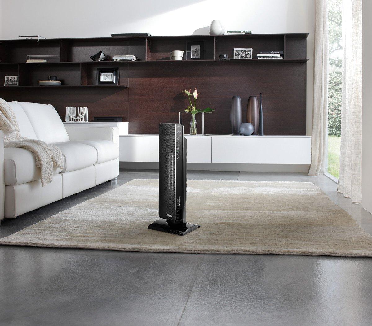 71B7OV5tNOL. SL1200  DeLonghi TCH8993ER BC, termoventilatore ceramico da pavimento da 2400 W