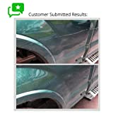 Carfidant Green Car Scratch Remover - Ultimate
