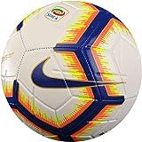 Nike Serie A Football Strike (2018/2019Unisex Adult White/Bright Mango/Royal Blue/Royal Blue 5