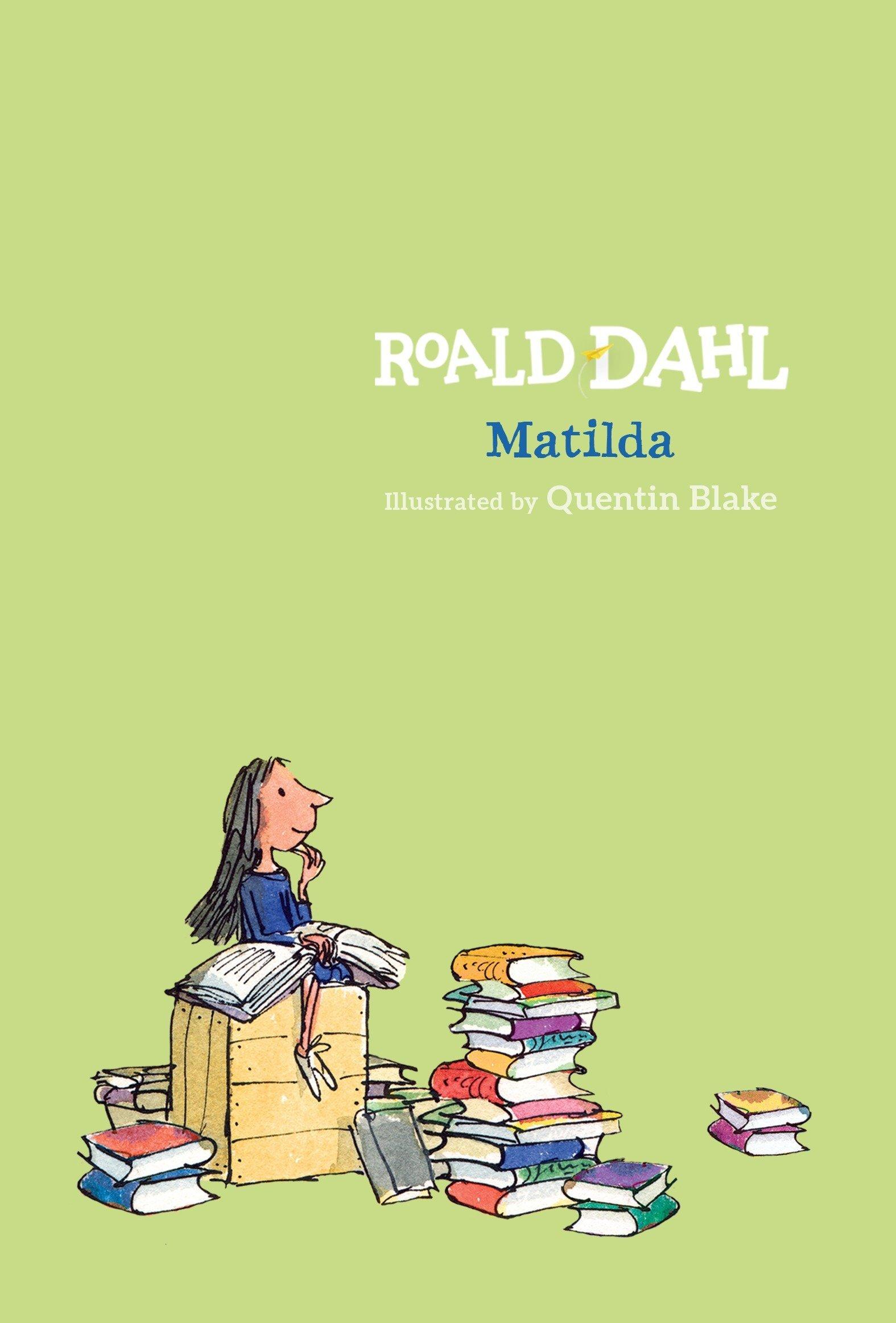Matilda ebook