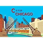 C Is for Chicago (Alphabet Places)