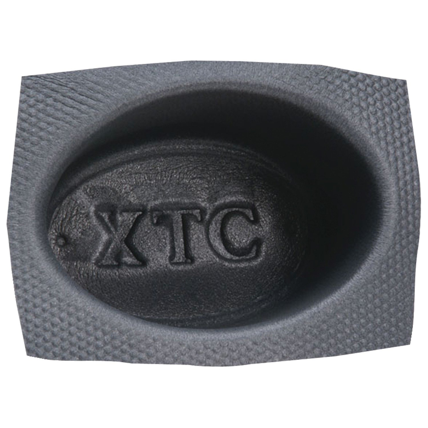 Install Bay VXT69 Speaker Baffle 6 By 9-Inch Oval Pair Metra Electronics Corporation