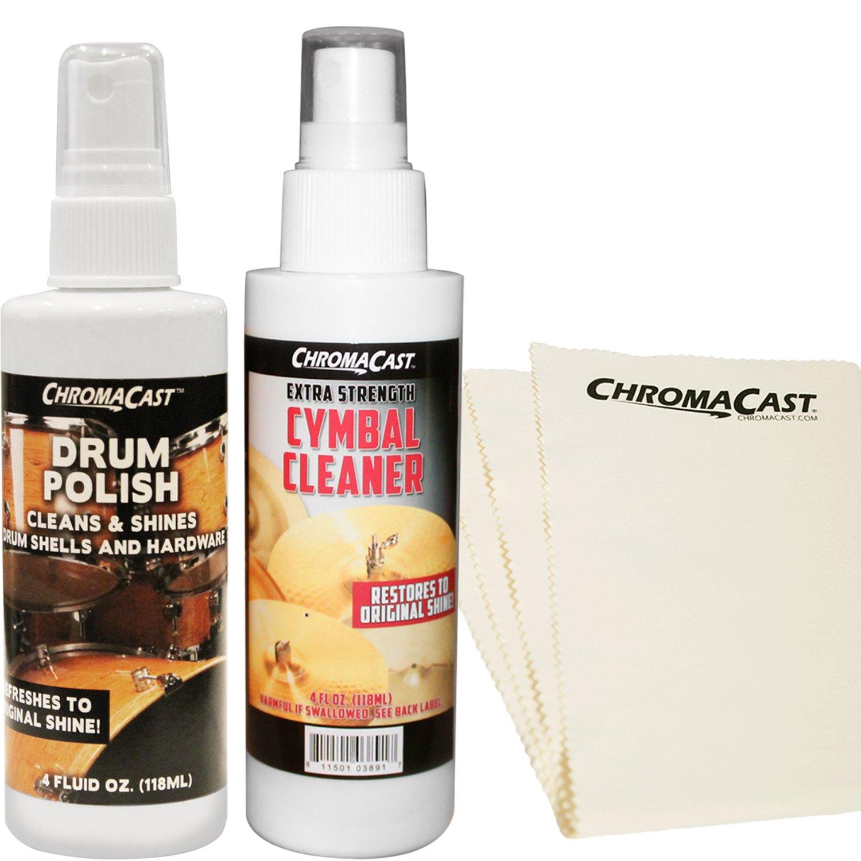 ChromaCast CC-DM-KIT Drum Maintenance Pack