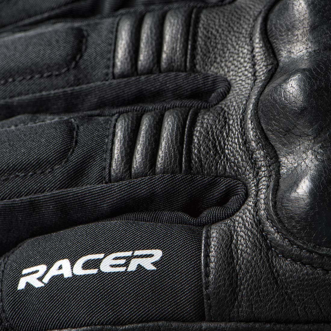 RACER Dynamic 4 GTX Gant Moto Hiver Chaud homologu/é CE imperm/éable Gore Tex Primaloft