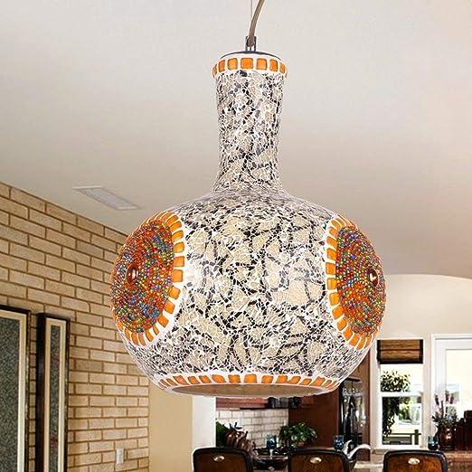 Iluminación Araña Florero Bdeng Bohemia interior individual exodCBWr