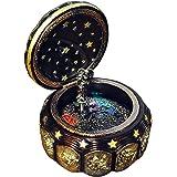 Amazoncom Anastasia Alexandra Nicholas Hinged Trinket Box by