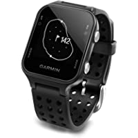 Garmin Approach S20 Golf Watch (Black)