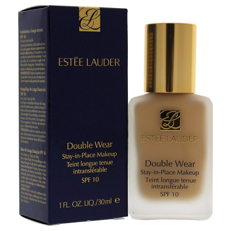 Estee Lauder Double Wear Stay-in-Place MakeupFoundation, No. 2n2 Buff, 1 Ounce
