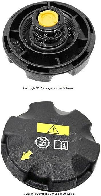 Radiator Overflow Expansion Tank Cap For BMW 1 2 3 4 5 6 7 X1 X3 Series GENUINE