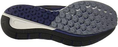Nike Herren Air Zoom Structure 21 Shield Fitnessschuhe