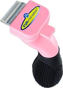 FURminator Small Animal deShedding Tool