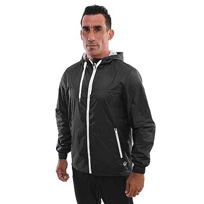 Admiral Precip Wind/Rain Jacket: Clothing