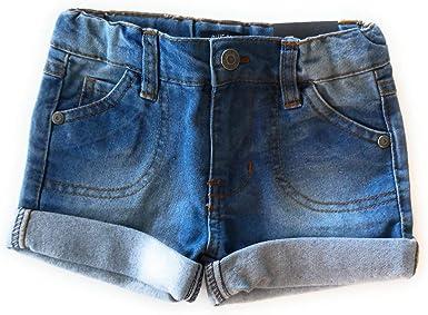 Blue Seven Jeansshorts M/ädchen 740022