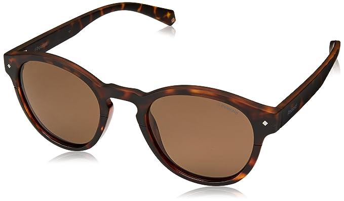 Polaroid Eyewear PLD 6042/S, Gafas de Sol para Mujer, Marrón (DKHAVANA), 49: Amazon.es: Ropa y accesorios
