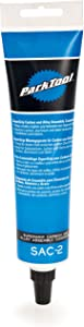 Park Tool Supergrip Carbon and Alloy Assembly Compound - 4 oz. tube