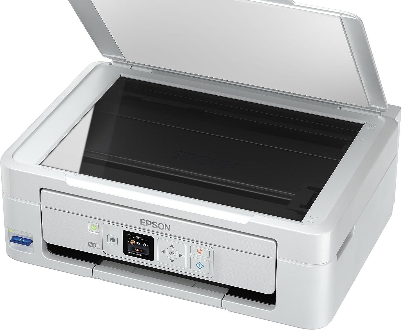 Amazon.com: Epson Expression Home XP-315 - Impresora ...