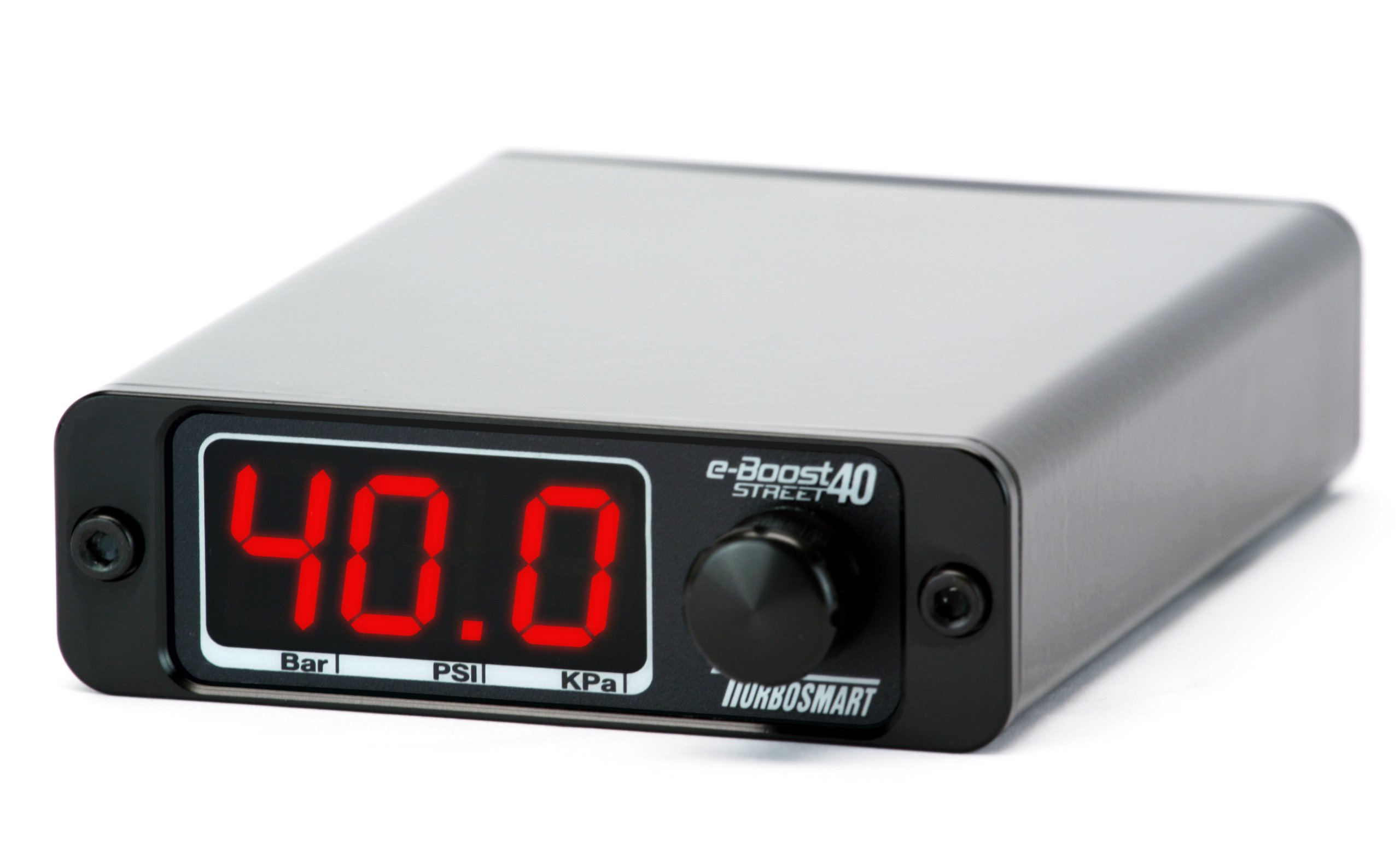 Turbosmart TS-0302-1002 e-Boost 40 PSI STREET Boost Controller by Turbosmart