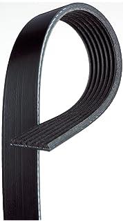 ACDelco 6K895 Professional V-Ribbed Serpentine Belt
