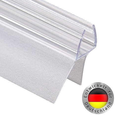 Häufig Aulett Premium 100 cm Duschdichtung - Duschtür und Duschkabinen KJ96