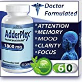 Best Natural Supplement For Memory And Focus For Teens