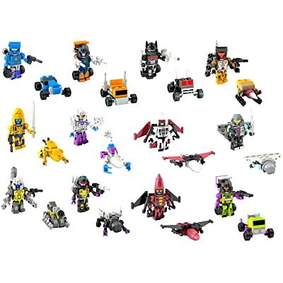 Kreon: Transformers Micro-Changers Series 3 - Complete set of 12: Toys & Games