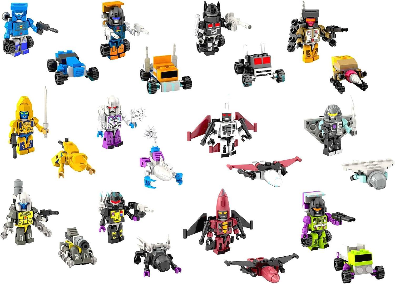 CHEETOR Transformers Kre-o Micro-Changers Series 3 59 Kreon New