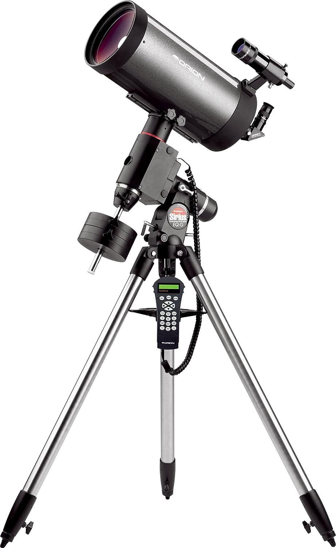Orion Sirius EQ-G GoTo 180mm Maksutov-Cassegrain Telescope