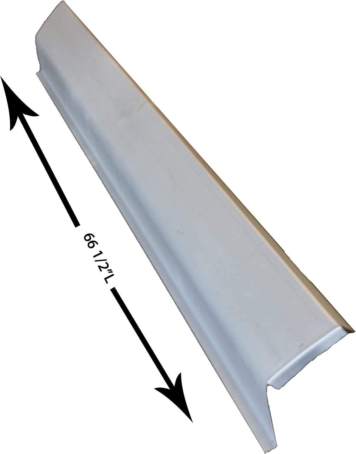 Pair 1993-98 Jeep Grand Cherokee 4DR Outer Rocker Panels