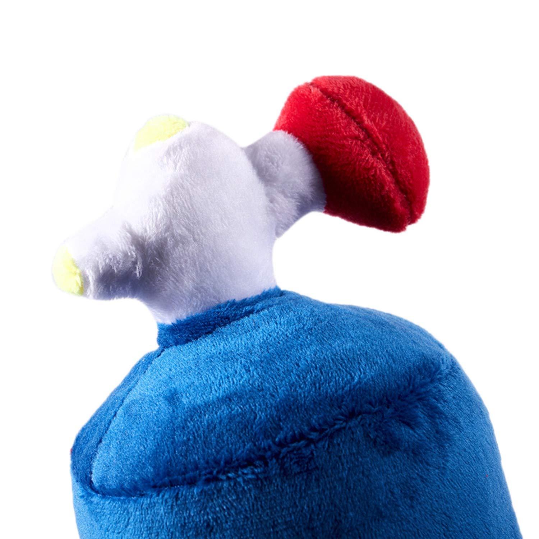 Memory Foam Car Decor Schienale Capo Cuscino Divano Toy Gift Poggiatesta 30cm Gaoominy NOS Cuscino da Viaggio