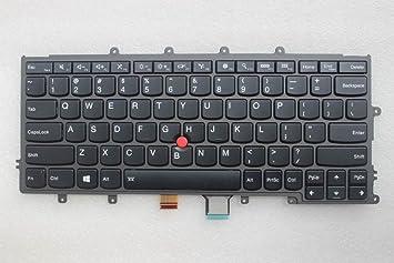 for IBM Lenovo ThinkPad X230s X240I X240 US layout Backlit keyboard 04X0177