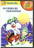 Las Aventuras De Silvestre Y Piolin - Una Piedra Del Viejo Castillo [DVD]
