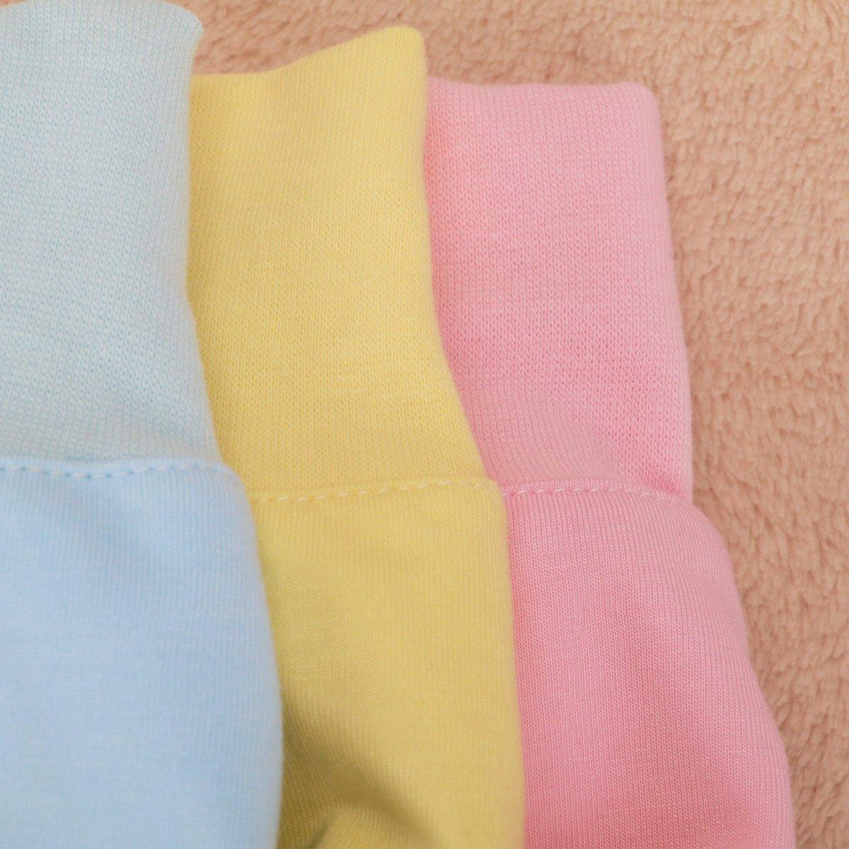 Girls Boys Training Pants Toddler Training Underwear Reusable Waterproof Potty 12-24 Months Blue