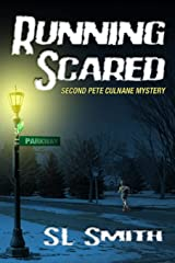 Running Scared: The Second Pete Culnane Mystery Paperback