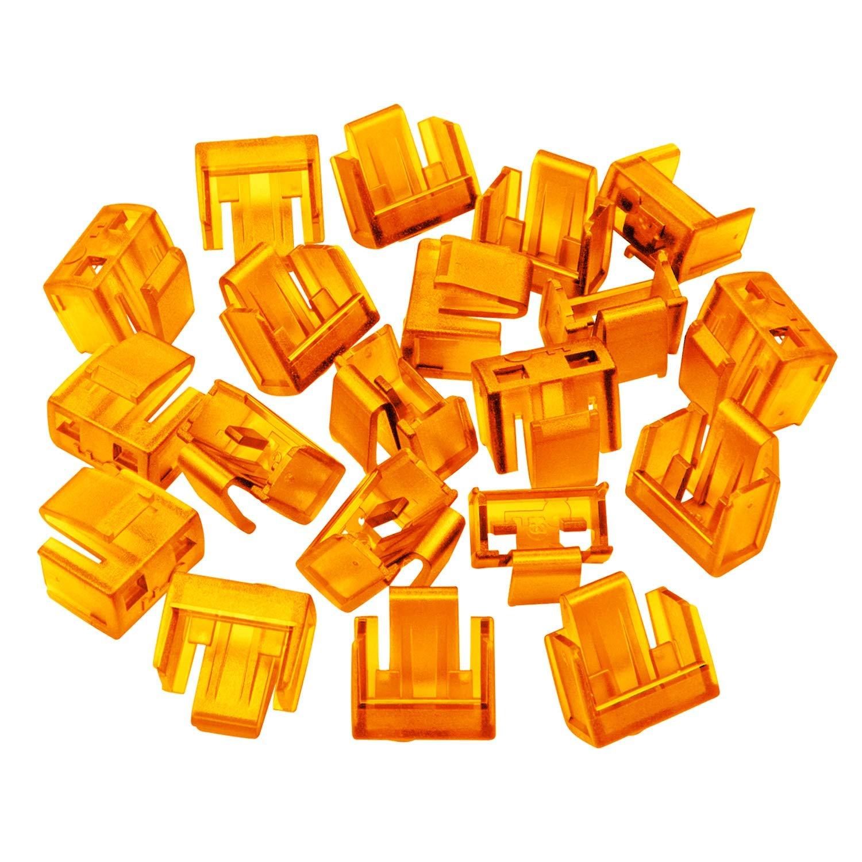 millenniumpaintingfl.com Orange without key LINDY 20 x RJ-45 Port ...