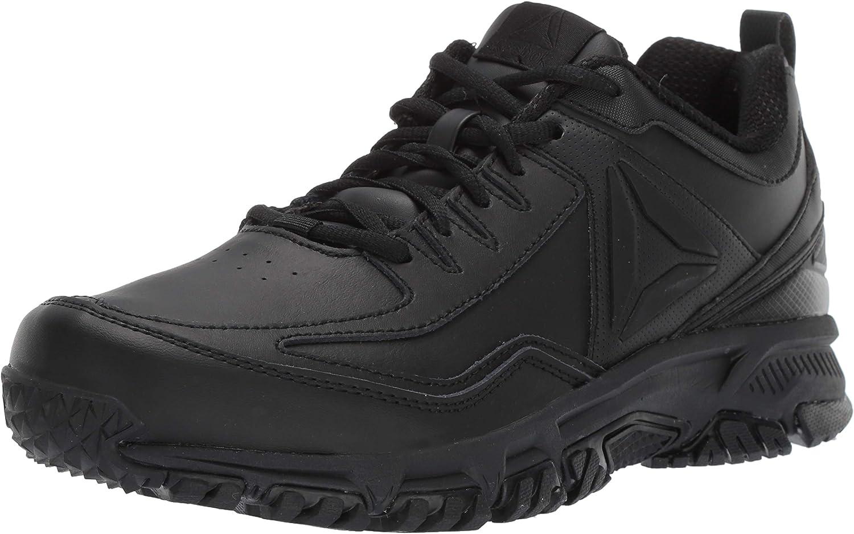 Ridgerider Leather 4E Sneaker