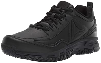 d84deea4e9 Reebok Men's Ridgerider Leather 4E Sneaker