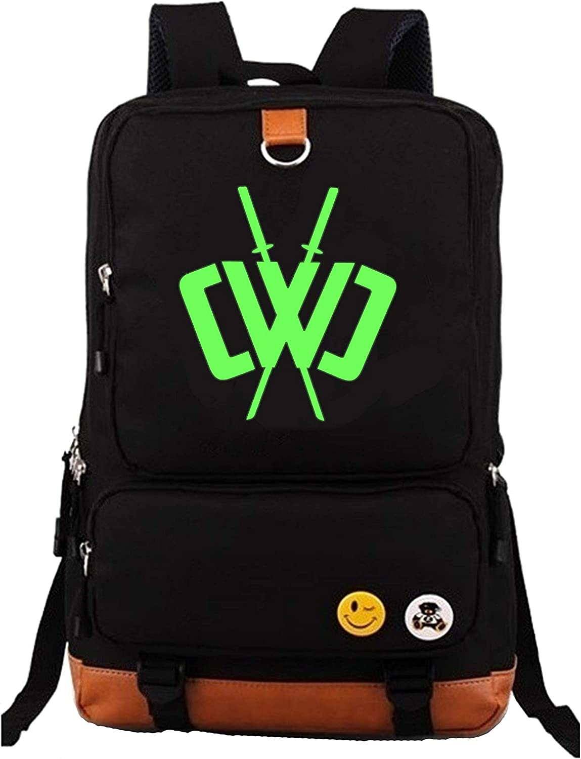 Men's and Women's Travel Backpack