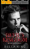 Devil's Kingdom: A Dark Mafia Romance