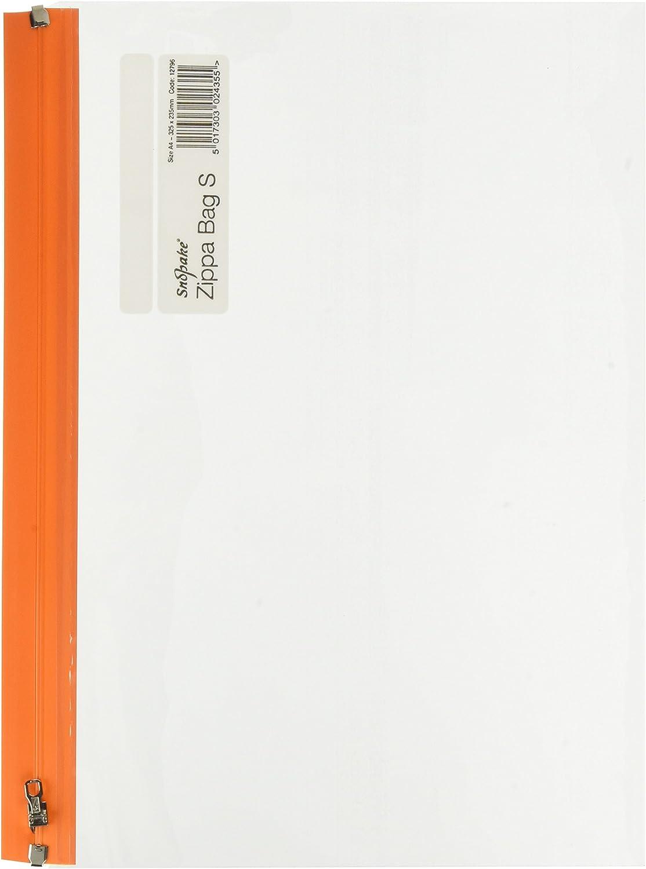 Snopake Zippa-Bag S  A4//12796 sortiert Inh.25