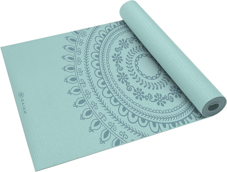 Moderately Priced Yoga Mat