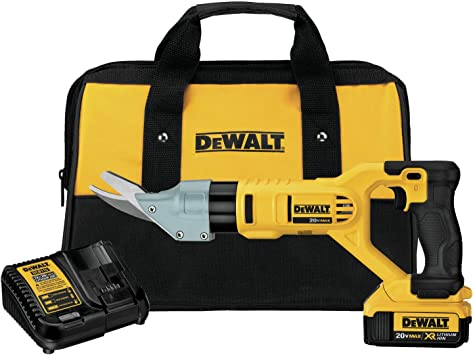DEWALT DCS498M1 featured image