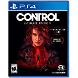CONTROL Ultimate Edition - Ultimate Edition - PlayStation 4