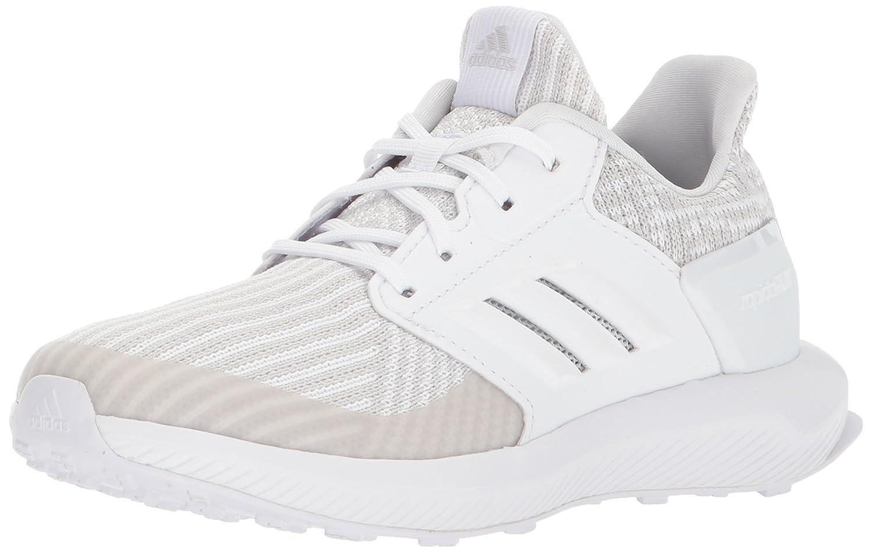 pretty nice 0ef84 9d312 Amazon.com   adidas Kids  Rapidarun Knit C Sneaker   Athletic