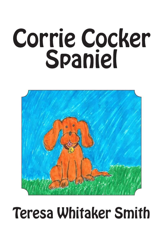 Corrie Cockerspaniel ebook