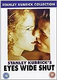 Eyes Wide Shut [DVD] [1999]