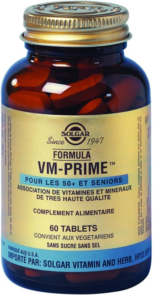 VM PRIME ADULTOS+50 60 COMP