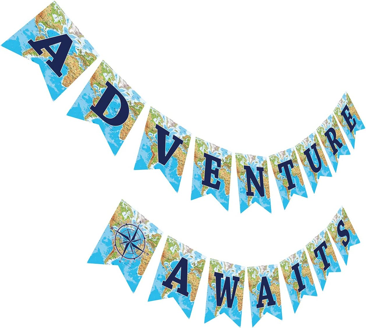 Adoption Shower Banner Happy Gotcha Day Decor Bunting Welcome Home Celebration